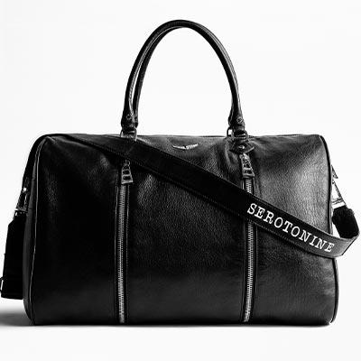 Packshot photo sac mode