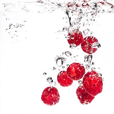 t studio fruit produit-framboise eau lifestyle