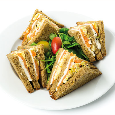 packshot studio photo culinaire sandwich studio