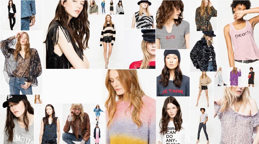 Photo packshoot mode e-Commerce