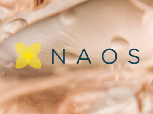 Réalisation film organique Naos